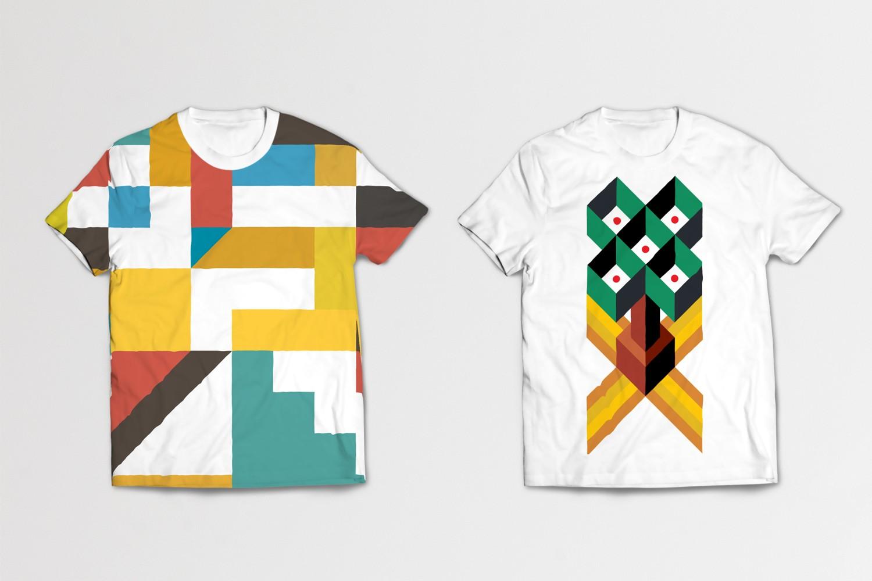 Anant Kulkanri Design application - T-shirts
